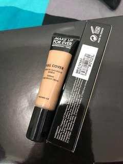 Makeupforever concealer