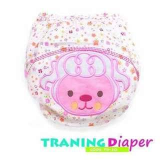 Baby Training Diaper - TD30