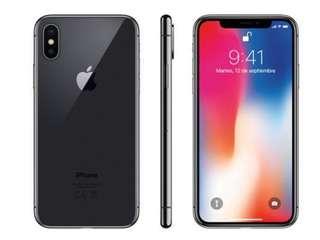 高收任何Iphone x