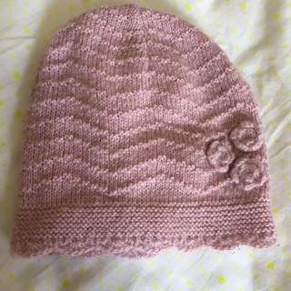Mothercare toddler winter hat