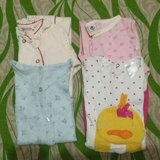Branded Baby Clothes Bundle (12-24 Mos)