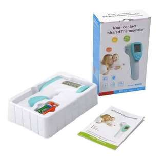 APR 18 BABY THERMOMETER (DVY)