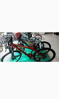 Reebok Bicycle Predator RD kredit jakarta18