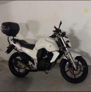 Yamaha FZ16 FOR SALE OR TRADE