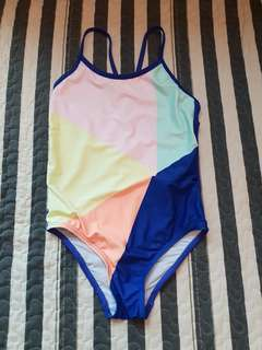 Cotton On Kids girls swimwear