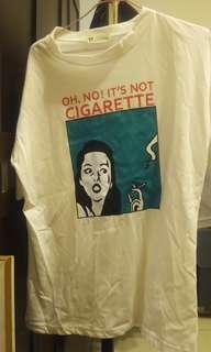 🚚 印花T恤