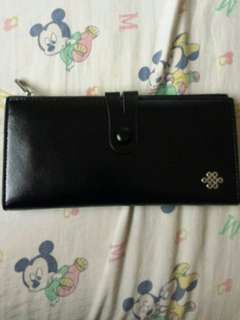Mystic Knot Lucky Wallet