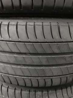 205/55R16 Michelin Primacy 3
