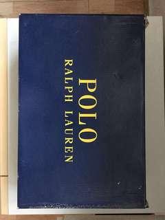 Authentic Ralph Lauren Shoes