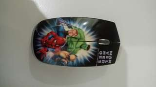 Mouse Marvel