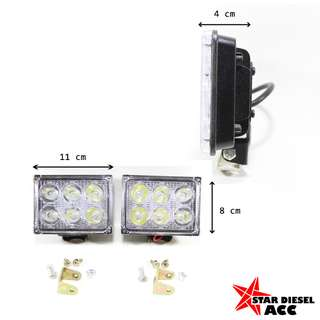 LED lighting 6 mata