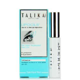 TALIKA LIPOCILS Eyelash conditioning gel-10ml