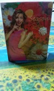 Perfume for women imported