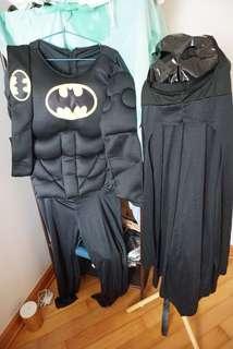 蝙蝠俠  Batman 衫/ cosplay