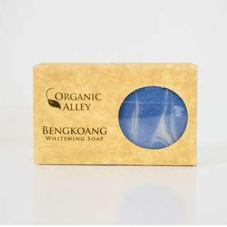 Bengkoang and Glycolic Soap