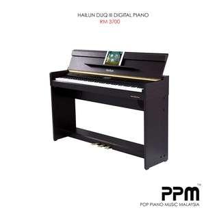 Hailun DUQ iii Digital Piano