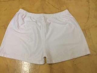 Shorts (olahraga atau daleman)