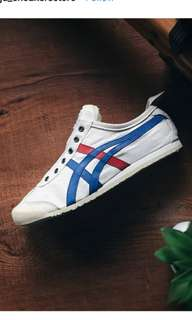 Onitsuka for men and women