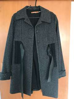 Thurley Winter Coat Size 12