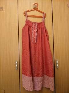 🚚 HANA MOKUBA 洋裝