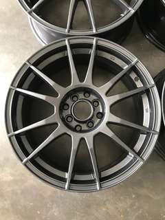 Rim OZ Racing 17 inch vios city almera persona