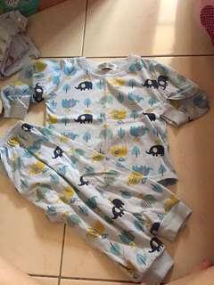 🚚 15個月大寶寶套裝