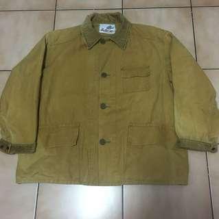 限時特價古著vintage獵裝外套