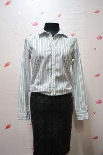 Tommy Hilfiger Stripes Long Sleeve