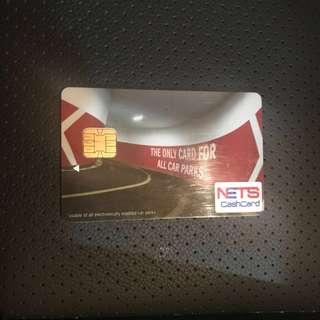 NETS CashCard