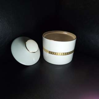 22K RETRONEU Imperial Sugar Bowl - a collector's item