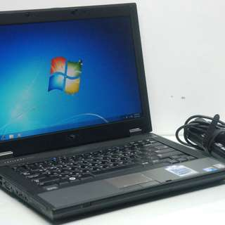 Dell Laptop Core I 5