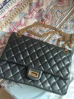 Chanel Bag (Not Authentic)