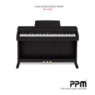 Casio AP260 Digital Piano