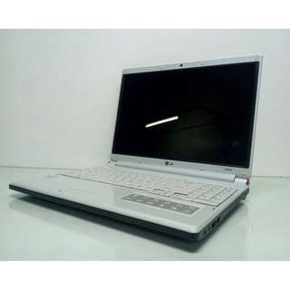 LG Laptop Model R510 with Camera for Personal or Office use