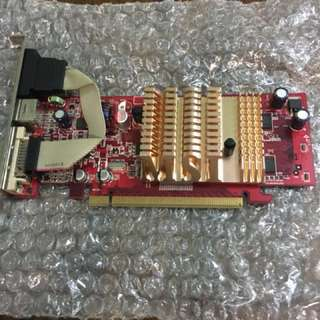 MSI Graphic Card 512MB