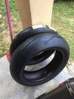 Pirelli sc2