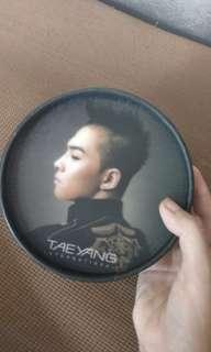 Taeyang BigBang album