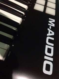 M-Audio Oxygen61