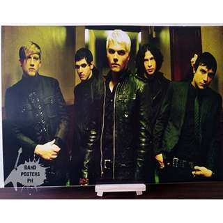 My Chemical Romance Posters