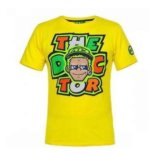 VR46 Rossi Tshirt
