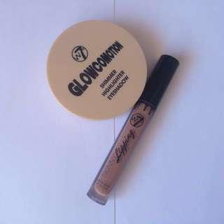 W7 Makeup Bundle
