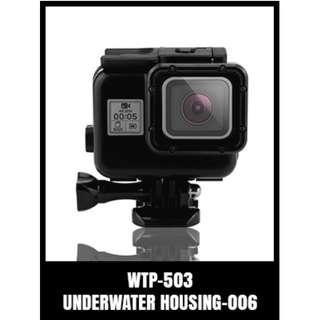 GP WATERPROOF HOUSING HERO5 WTP-503