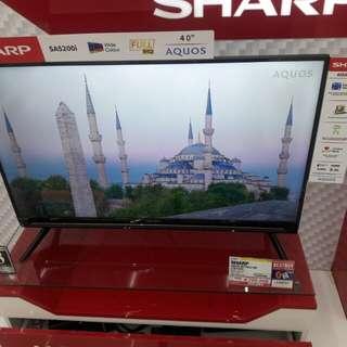 Tv Sharf Bisa Di Cicil Tanpa Kartu Kredit