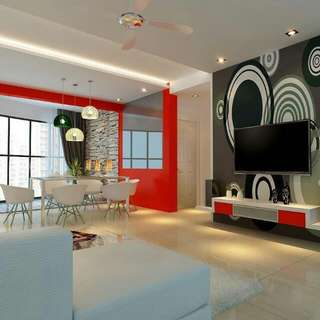 Interior Design Consultancy And Design