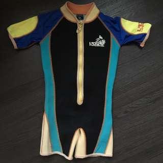 LR Surf Thermal Swimwear