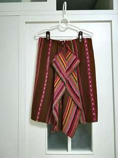 🈹Grace Alpaca skirt