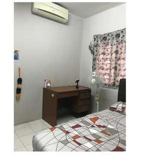 Puncak Banyan Condo , Taman Connaught KL