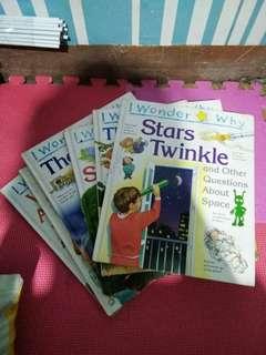 GROILER Educational Books
