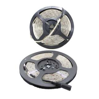LED STRIP 5M 5050 MB 12V