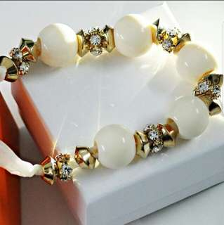 🆕️ Pearl-like Necklace